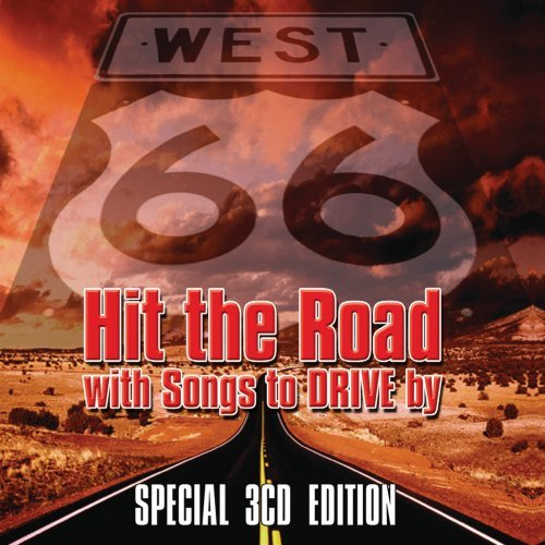 Mungo jerry - Hit The Road-route 66 [3 Cd] - Zortam Music