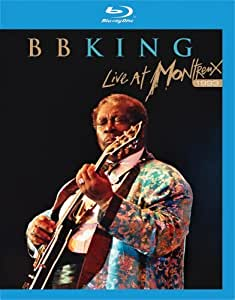 B.B. King: Live at Montreux 1993 [Blu-ray]