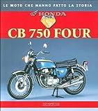 Giorgio Sarti Honda CB 750 Four
