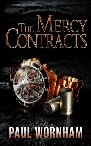 Free Kindle Book : The Mercy Contracts