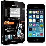 Spigen Glas.tR Slim Film de protection pour iPhone 5/5S Transparent