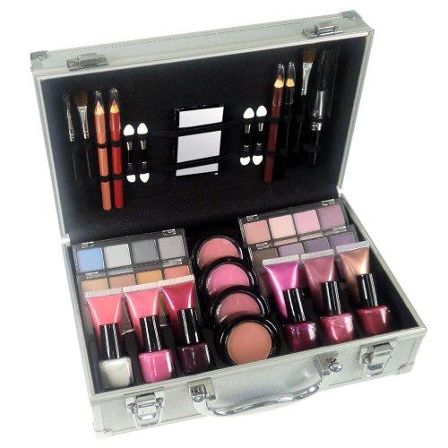 kofge best gloss gl00217 mallette de maquillage sale. Black Bedroom Furniture Sets. Home Design Ideas