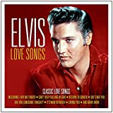 Love Songs - Elvis Presley