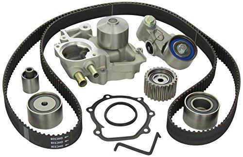Gates TCKWP328 Engine Timing Belt Kit with Water Pump