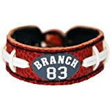 Deion Branch Classic NFL Jersey Bracelet at Amazon.com