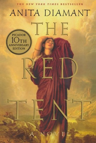 Free Download The Red Tent A Novel By Anita Diamant Pdf Online