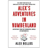 Alex's Adventures in Numberlandby Alex Bellos