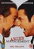Anger Management [DVD]