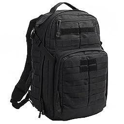 CVLIFE Multifunctional Tactical Backpack Outdoor Military Rucksacks Large Camping Hiking and Trekking Pack