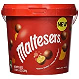 Party Bucket Maltesers, 878g (1lb 15oz)