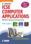 ICSE Computer Application for Class 10