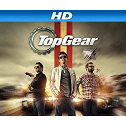 Top Gear, Season 2 [HD]