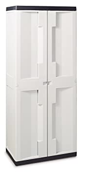 o toomax art288 armoire armoire haut 2 portes 3. Black Bedroom Furniture Sets. Home Design Ideas