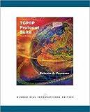 TCP/IP Protocol suit /