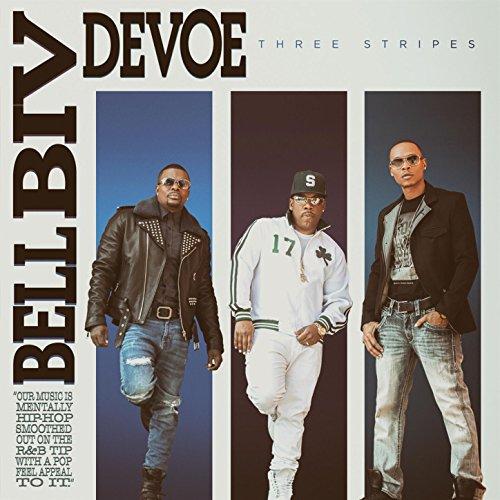 Bell Biv Devoe Three Stripes
