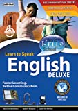 Learn to Speak English Deluxe