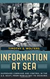 Information at Sea: Shipboard Command and Control in the U.S. Navy, from Mobile Bay to Okinawa (Johns Hopkins Studies in the History of Technology)