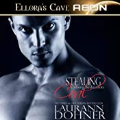 Stealing Coal: Cyborg Seduction Series, Book 5 | Laurann Dohner