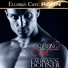 Stealing Coal: Cyborg Seduction Series, Book 5 Audiobook by Laurann Dohner Narrated by Mindy Kennedy