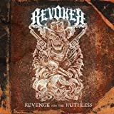 REVENGE FOR THE RUTHLESS by Warner Music Japan