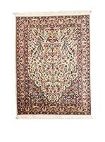 RugSense Alfombra Kashmirian Marrón/Multicolor 178 x 126 cm