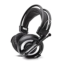 buy E-Blue H007 Cobra Series Professional Wired Gaming Headset (Black)