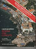 Geography Regions and Concepts (0471572756) by Harm J. De Blij