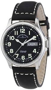 Zeno Watch Basel Unisex Watch Pilot Basic 12836DD-a1