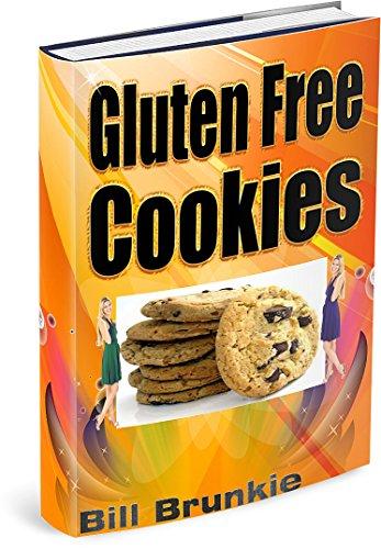 Gluten Free Cookies by Bill Brunkie