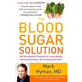 Set A Shopping Price Drop Alert For The Blood Sugar Solution: The UltraHealthy Program for Losing Weight, Preventing Disease, and Feeling Great Now!