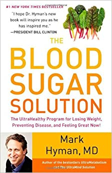 The Blood Sugar Solution: The UltraHealthy Program for Losing Weight, Preventing Disease, and Feeling Great Now! price comparison at Flipkart, Amazon, Crossword, Uread, Bookadda, Landmark, Homeshop18