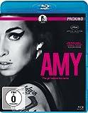 DVD & Blu-ray - Amy - The girl behind the name (OmU) [Blu-ray]