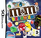 M & M's Break'em (Nintendo DS)