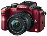Panasonic Lumix DMC-G1 12.1MP Digital Camera with
