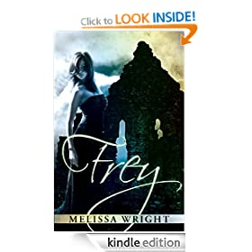 Frey (The Frey Saga)