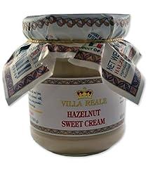 Villa Reale Hazelnut Sweet Cream