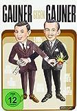 Gauner gegen Gauner (5 DVDs)
