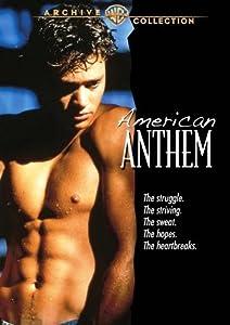 Amazon.com: American Anthem: Mitch Gaylord, Tiny Wells, Janet Jones