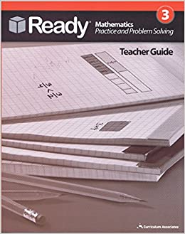 Problem solving and curriculum guide version