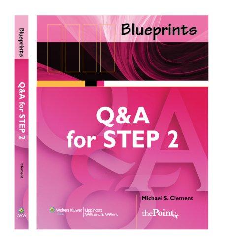 Blueprints Q&A for Step 2 (Blueprints Q&A Series)