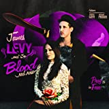 Pray To Be Free [VINYL] James Levy & The Blood Red Rose