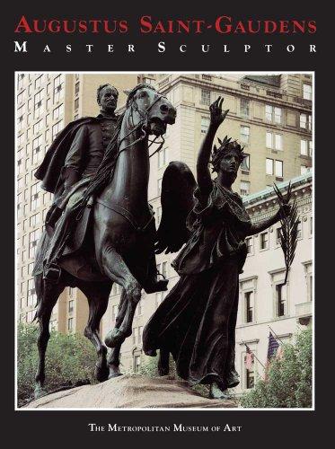 Augustus Saint-Gaudens: Master Sculpture