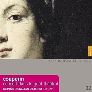 Concert Dans Le Gout Theatral