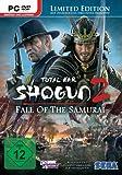 Total War SHOGUN 2 Fall of the Samurai Limited Edition - Windows