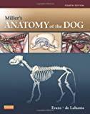 Millers Anatomy of the Dog, 4e