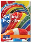 Artificial Ingredients (Issues That Concern You)