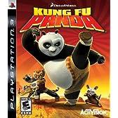 Kung Fu Panda (輸入版)