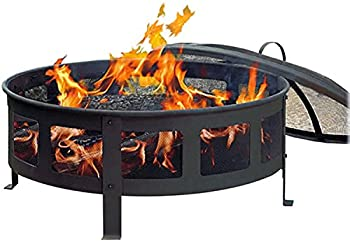 CobraCo Round Bravo Fire Pit