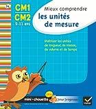 Mini chouette mieux comprendre les unités de mesure CM1/CM2 9-11 ans...