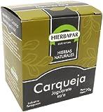 Jaguarete Ka'a (Carqueja) (Baccharis Genistelloides) Herbal Tea. 100% Natural. 10-count Box